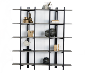 RST Brands Bookshelves Are Created With Top Quality Materials To Ensure That Your Furniture Will Be Durable