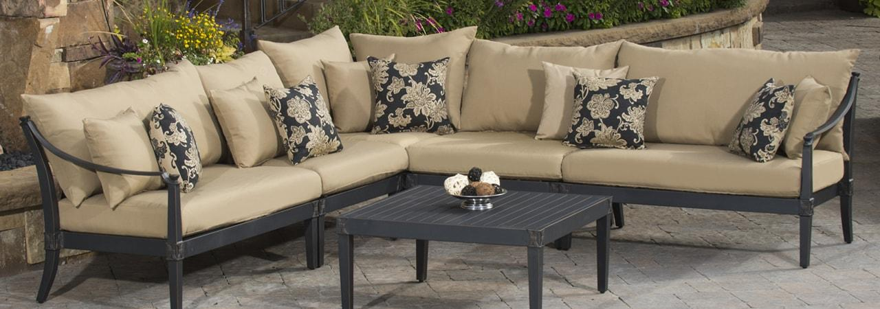 Astoria Collection Classic Patio Furniture RST Brands - Rst outdoor furniture