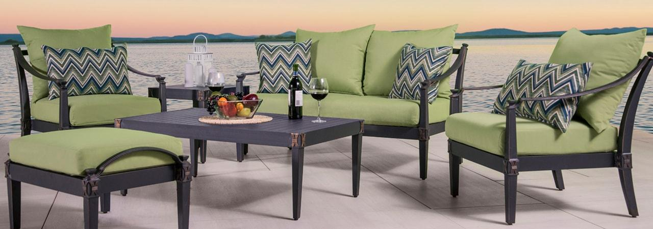 Astoria Outdoor Furniture Collection Rst Brands