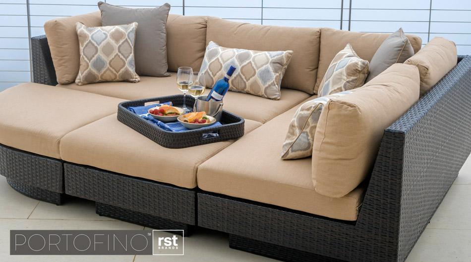 Portofino Furniture Outdoor images