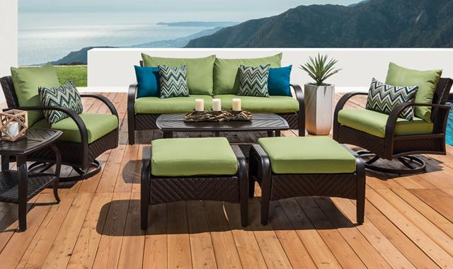 Outdoor Furniture Collections | RST Brands
