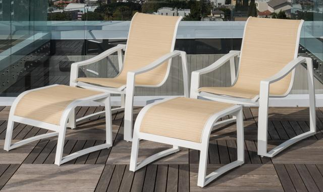 Zen - Outdoor Furniture Collections RST Brands