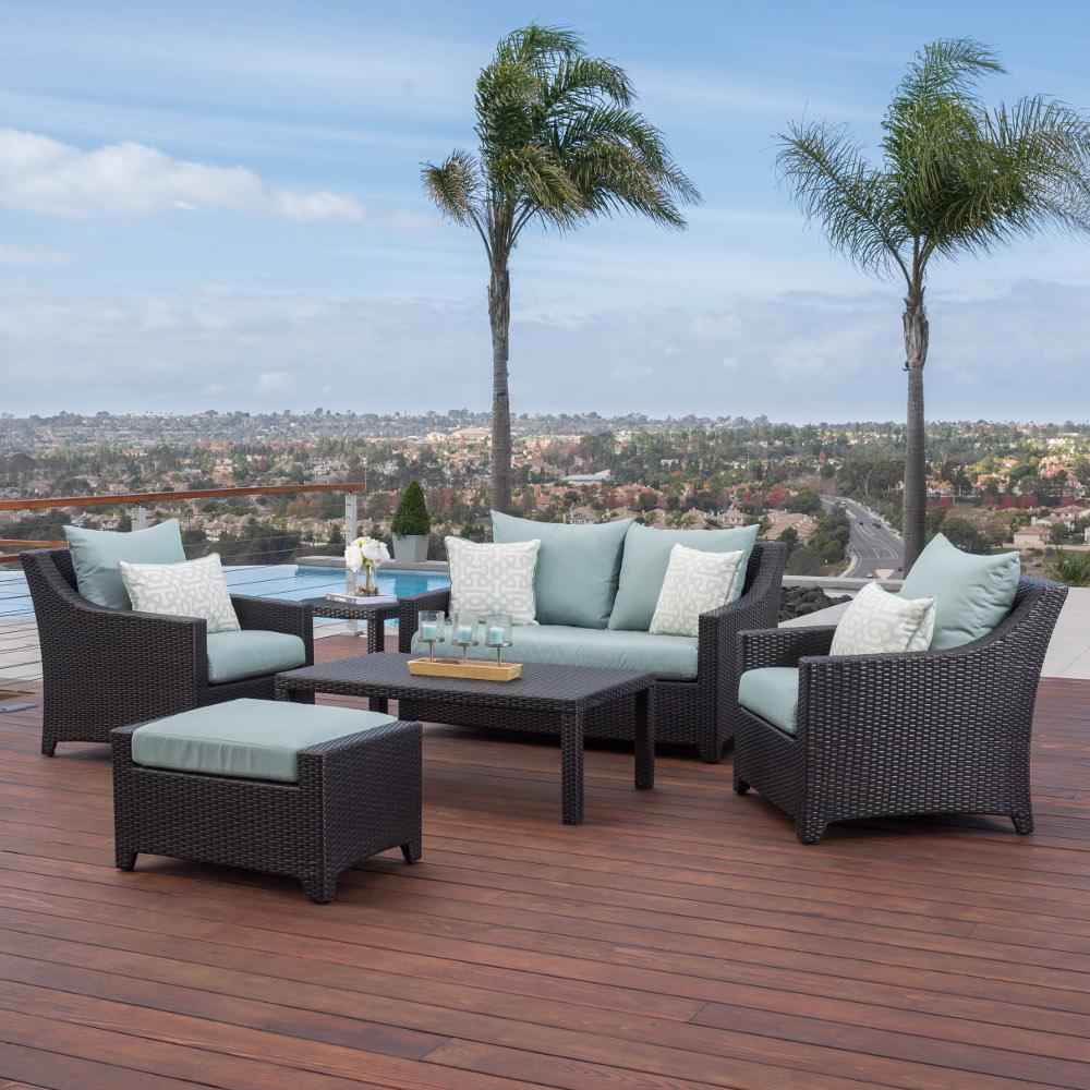 Luxury Outdoor Patio & Indoor Furniture Showroom - Salt Lake ...