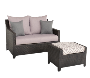 whether youu0027re looking for something simple like a patio sofa or something larger like an outdoor sectional couch we can help you find it at rst brands - Outdoor Sectionals