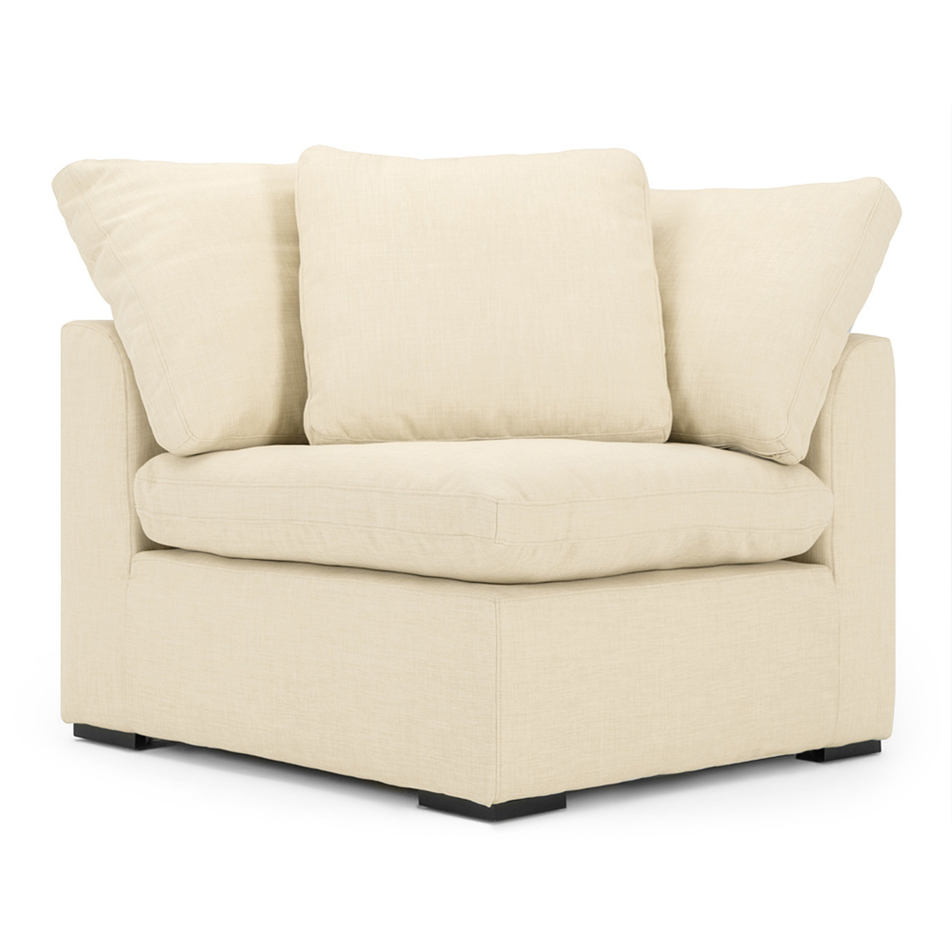 Aria 6pc Seating Set - Beige