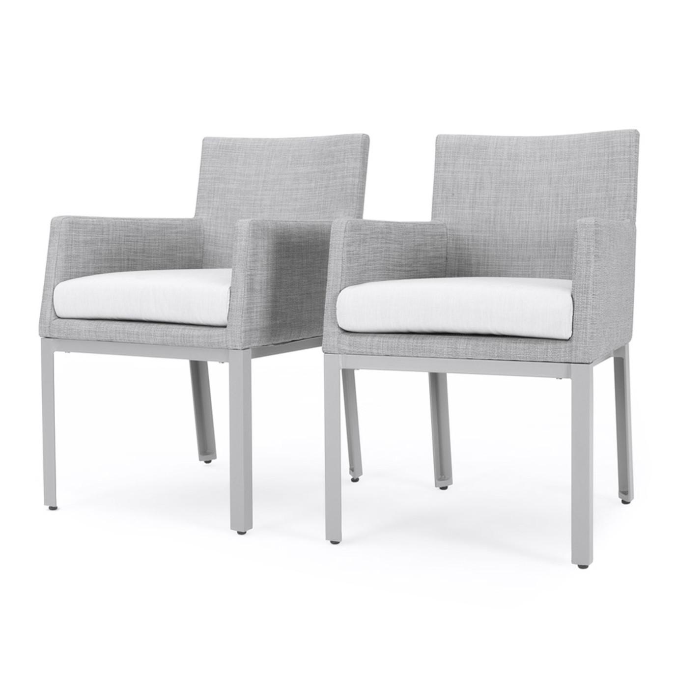 Portofino® Sling 2 Piece Dining Chairs