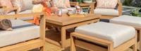 Capri™ 26x46 Coffee Table