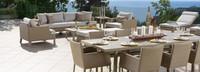 Portofino® Sling 19 Piece Estate Set - Space Gray