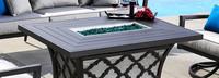 Venetia™ 55x37 Fire Table