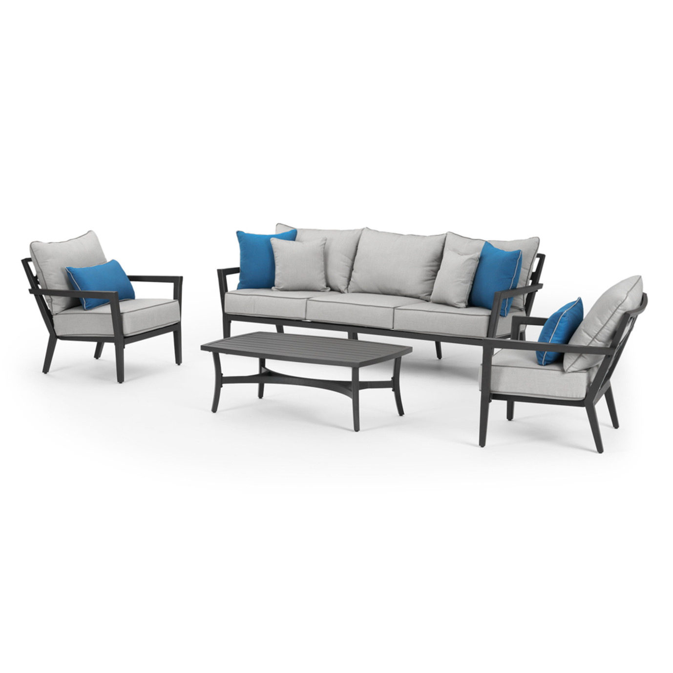 Venetia™ 4 Piece Seating Set