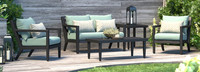 Thelix 5 Piece Seating Set - Centered Ink