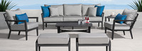 Venetia™ 7 Piece Seating Set