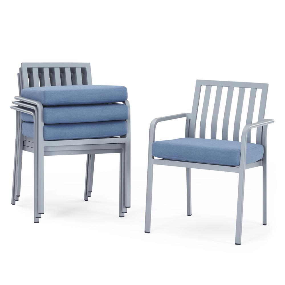 Vera 4pc Dining Chairs