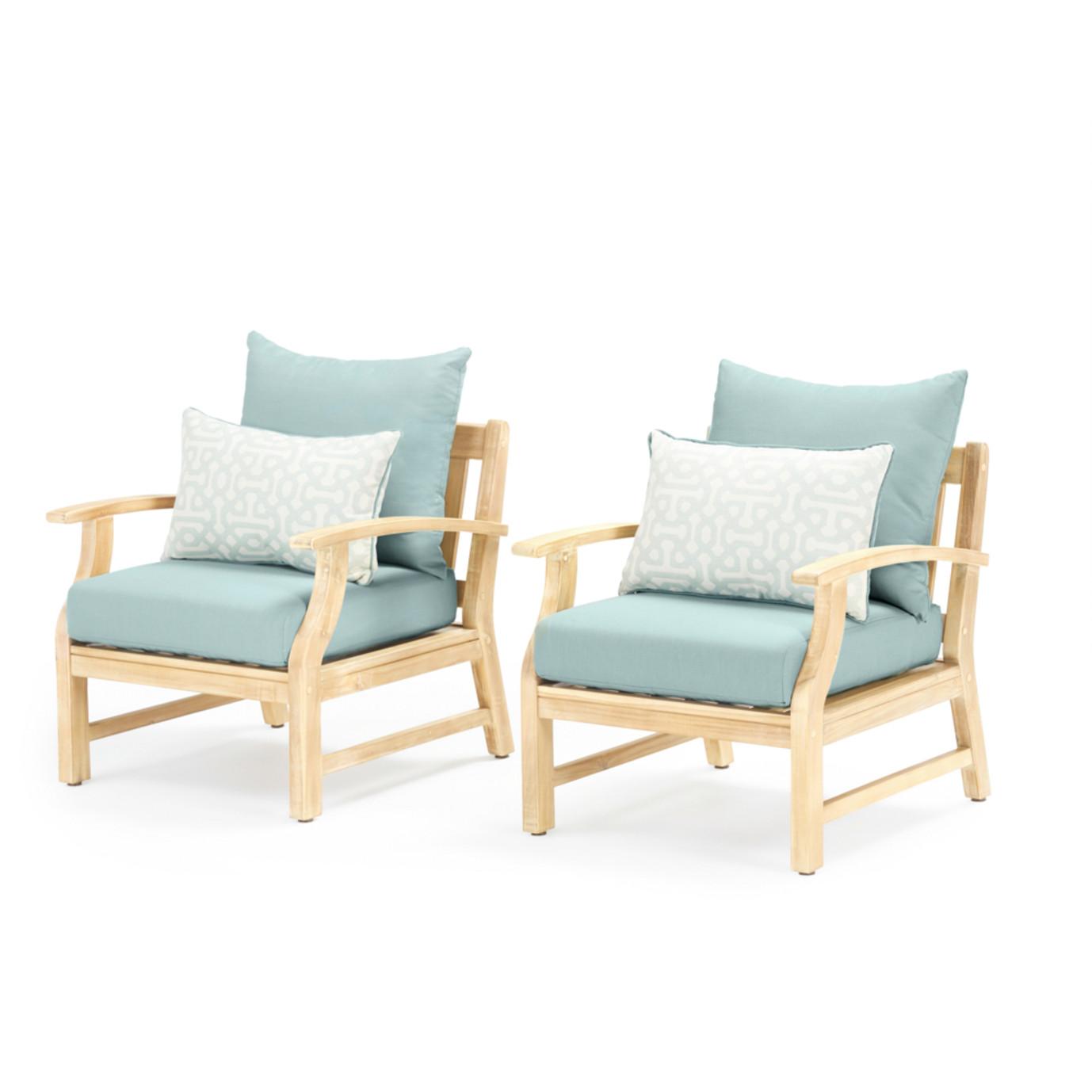 Kooper Club Chairs