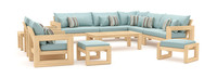 Benson™ 11 Piece Estate Collection - Bliss Blue