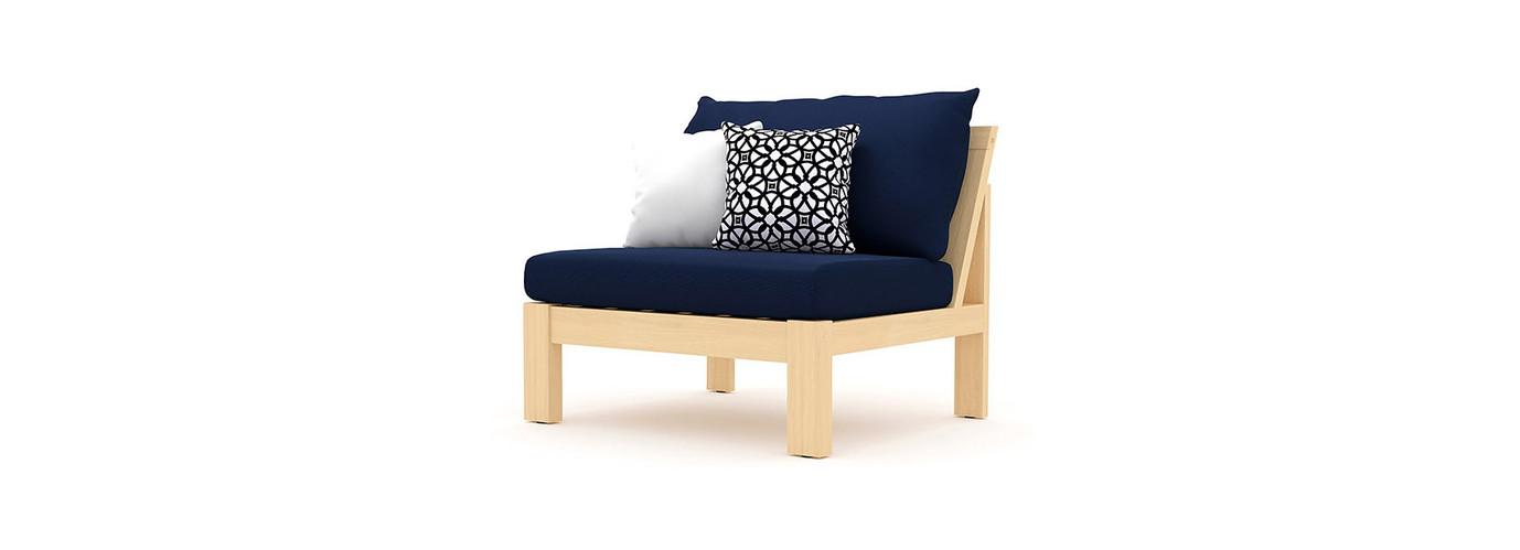 Benson™ 11 Piece Estate Collection - Navy Blue