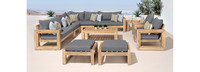 Benson™ 11 Piece Estate Collection - Spa Blue