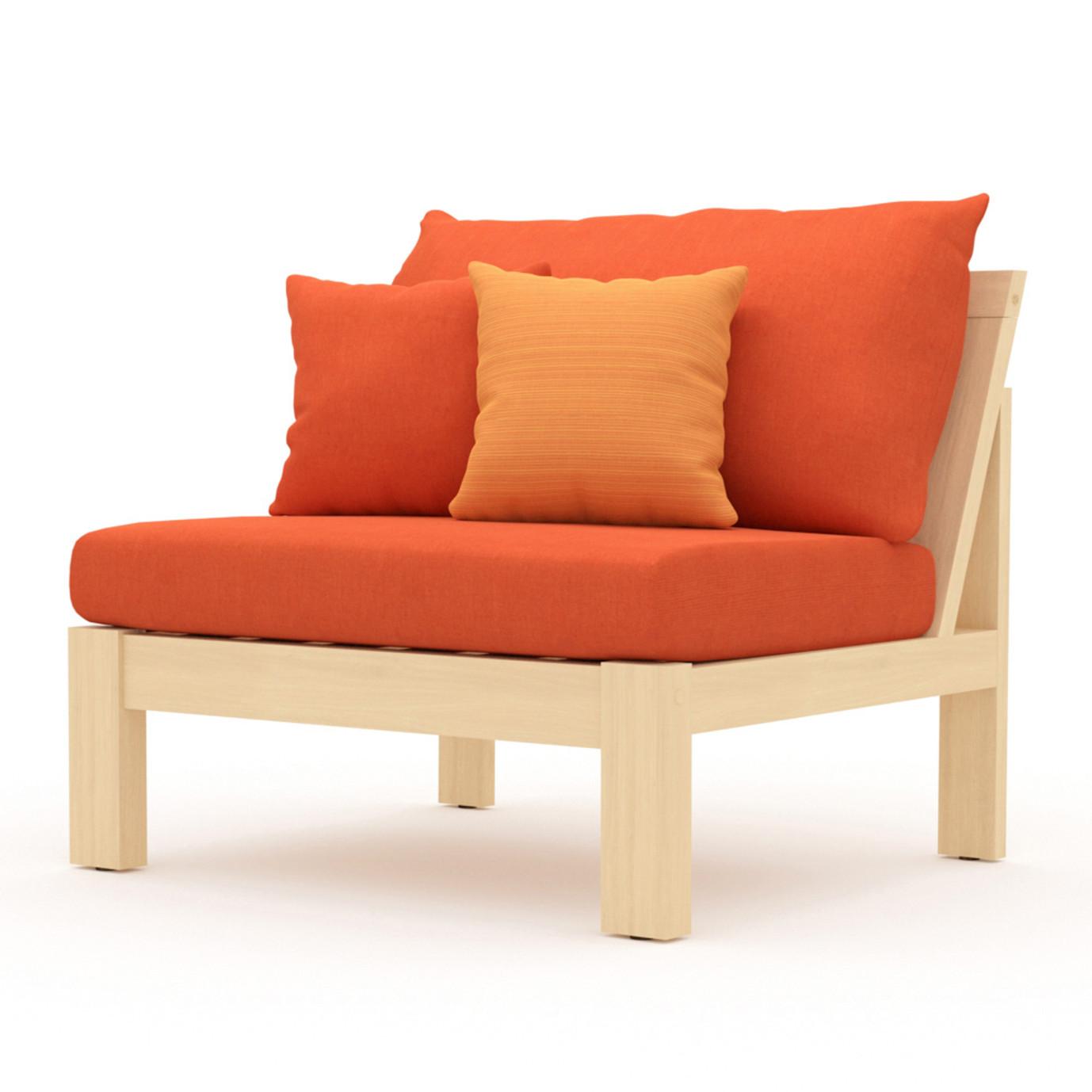 Benson 11 Piece Estate Collection - Tikka Orange