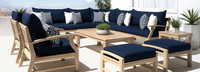 Kooper™ 11 Piece Estate Collection - Spa Blue