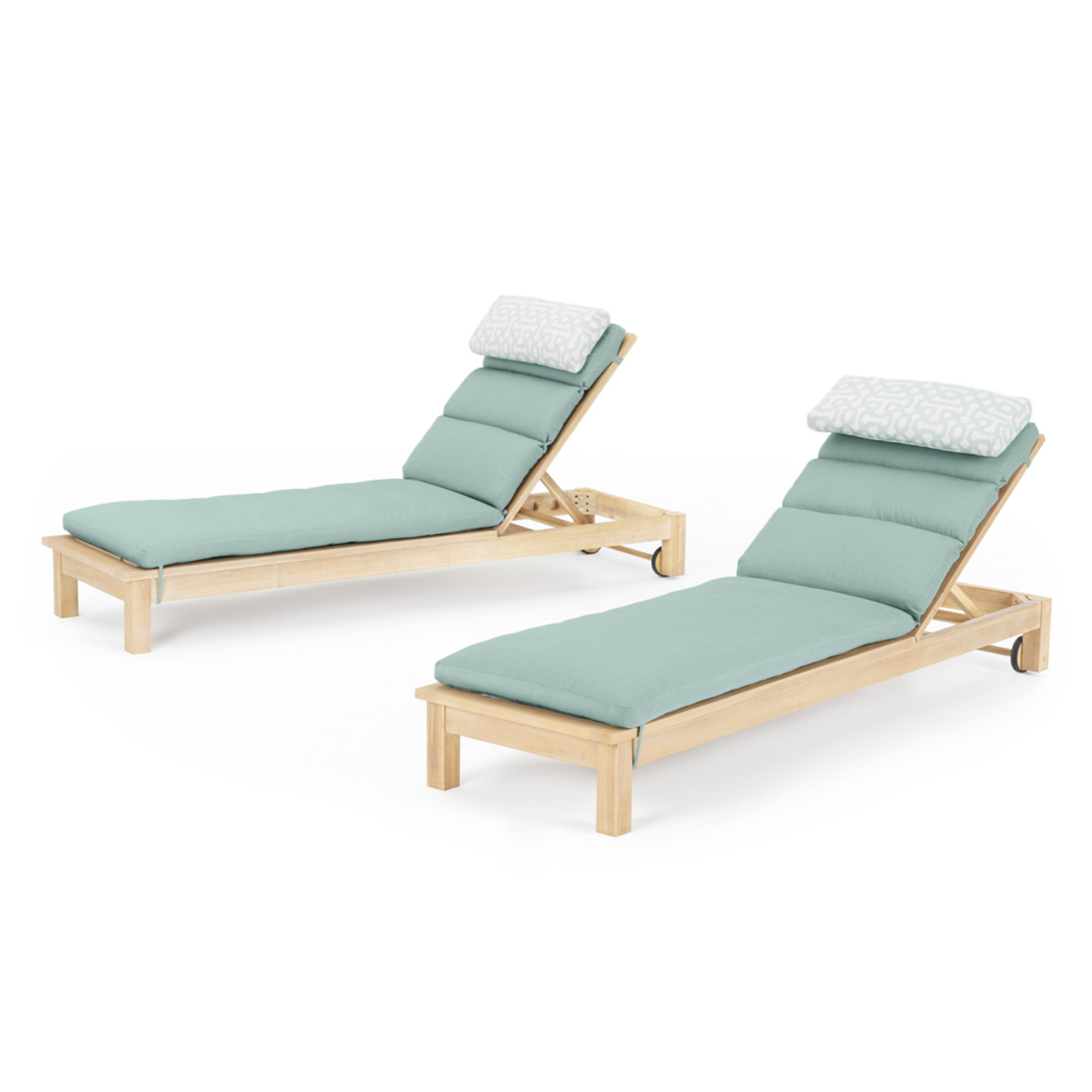 Kooper Chaise Lounges