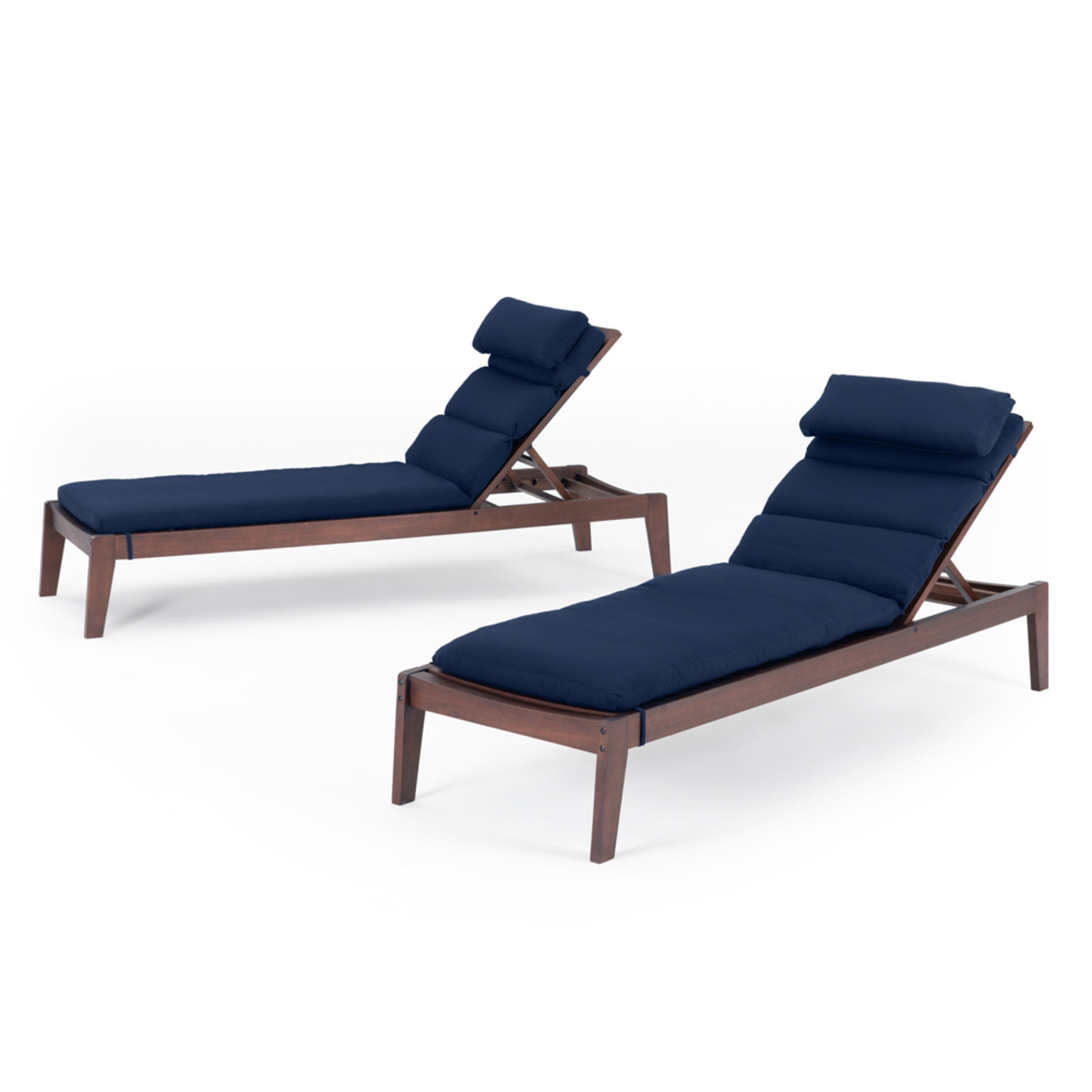 Vaughn Chaise Lounges