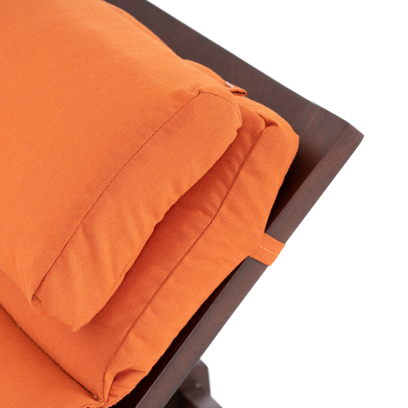 Vaughn Chaise Lounges - Tikka Orange