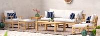 Kooper™ 8 Piece Sofa & Club Chair Set - Centered Ink