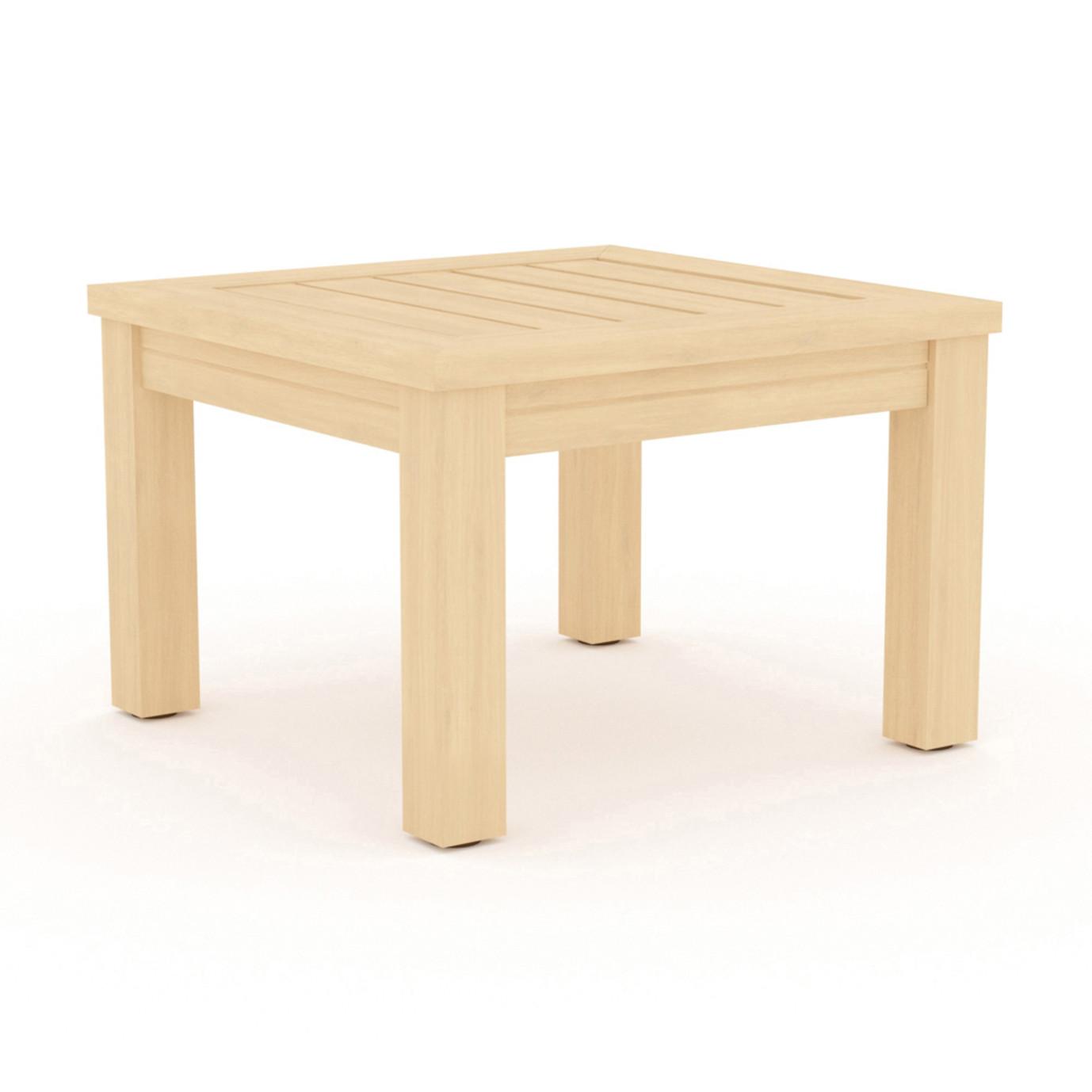 Benson 9 Piece Seating Set - Spa Blue