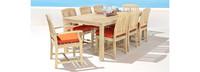 Kooper™ 9 Piece Outdoor Dining Set - Bliss Blue