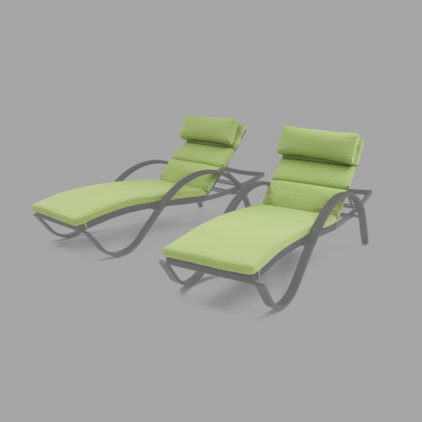 Outdoor Chaise Lounges Cushions Rst Brands