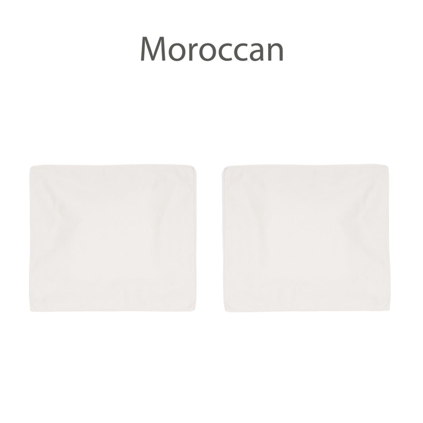 Modular Club Ottoman Cushion Covers