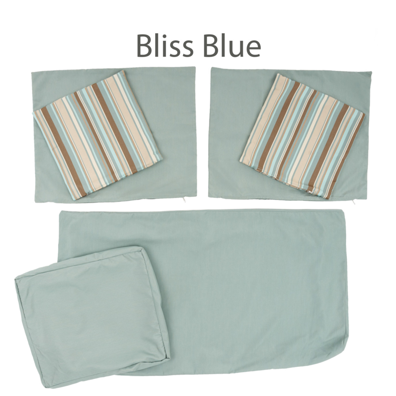Cushion Covers For Loveseat Rst Brands