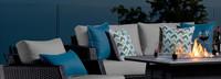 Portofino® Casual 20in Accent Pillow - Demo Reef