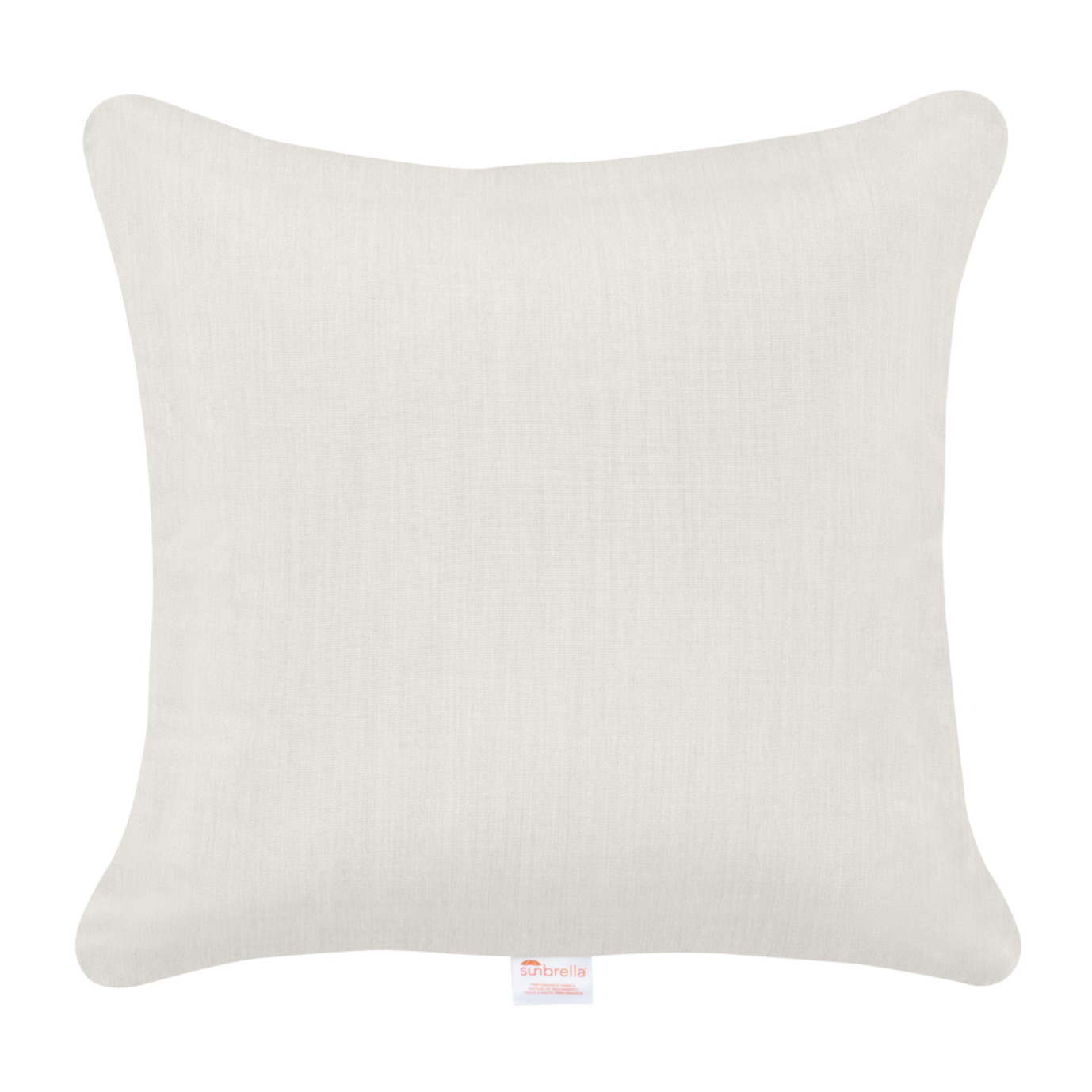 Replacement Cushion - Vistano® 20-in. Accent in Flax