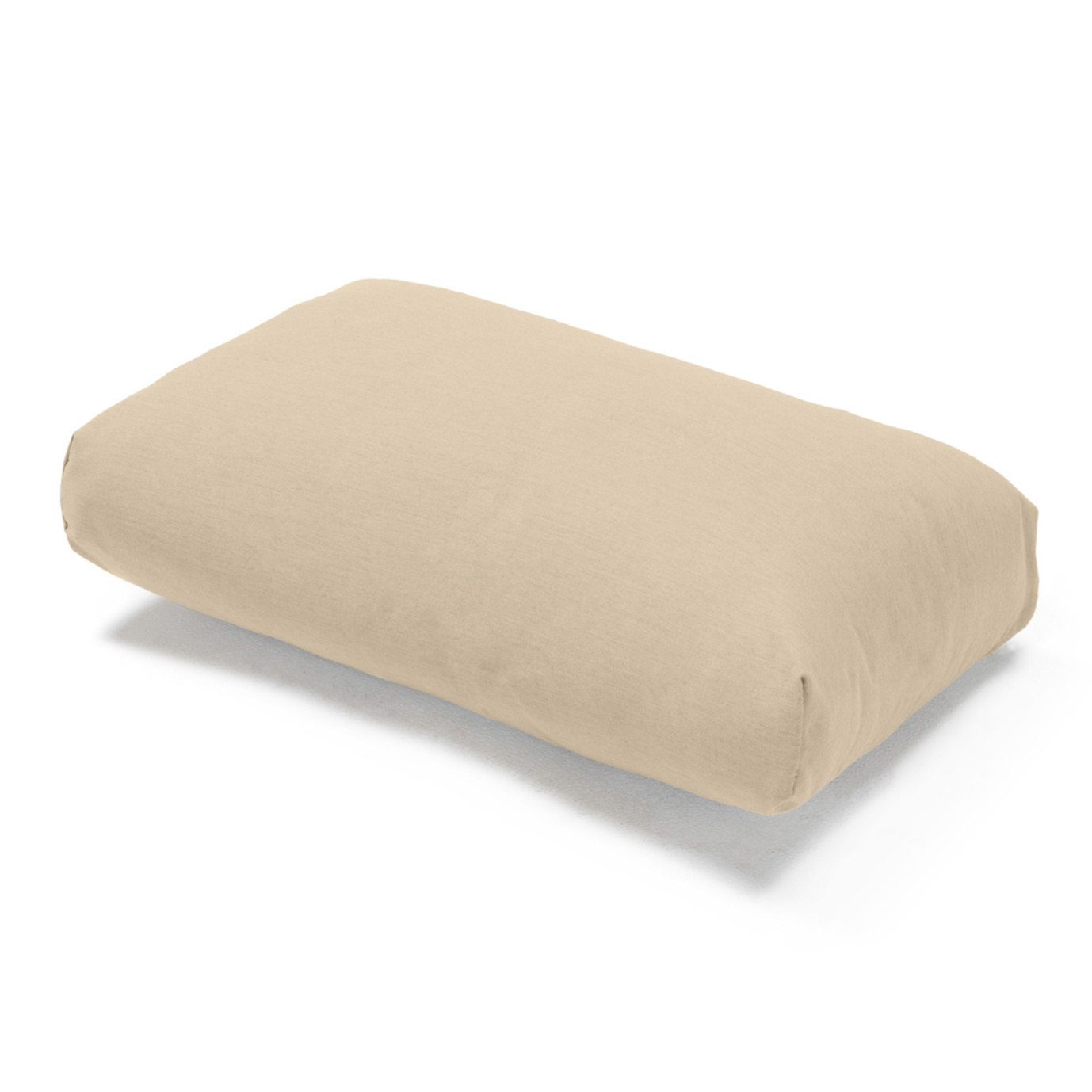 Portofino Comfort Club Chair Back Cushion - Heather Beige