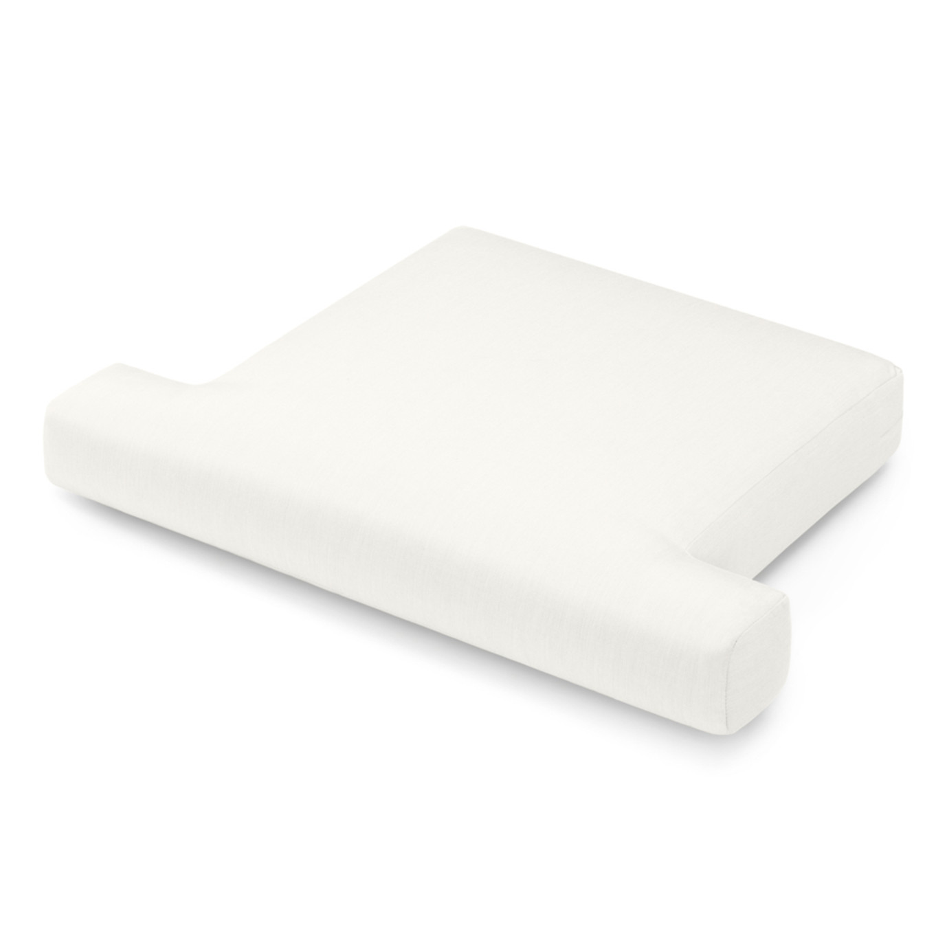 Vistano® Club Chair Base Cushion - Flax