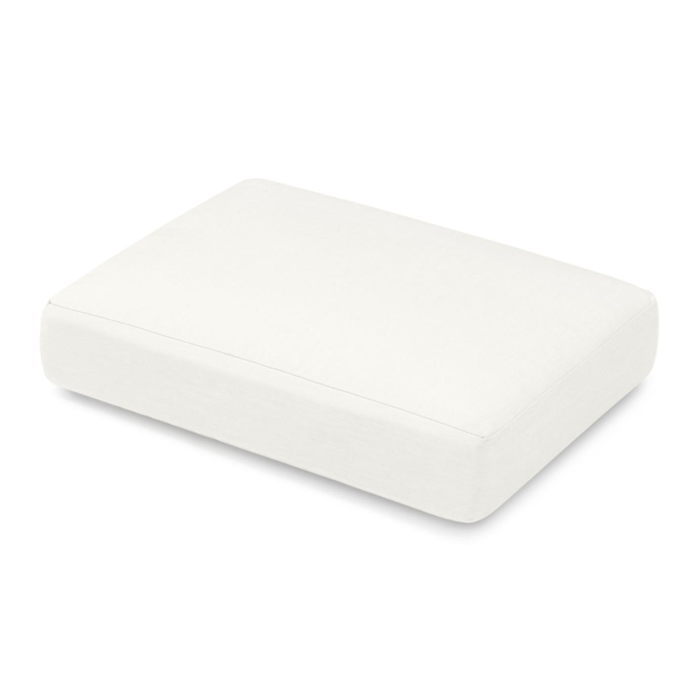 Vistano® Club Ottoman Cushion - Flax