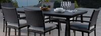 Portofino® Casual Dining Chair Cushion - Dove Gray