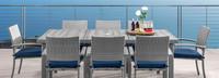Portofino® Comfort Dining Chair Cushion - Laguna Blue