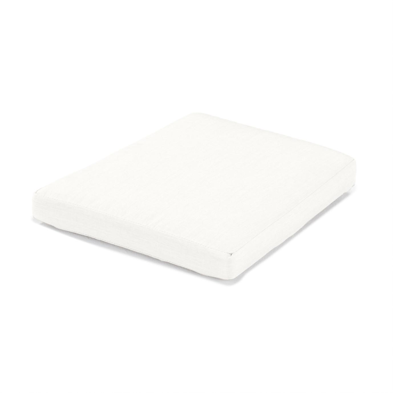 Vistano® Armless Dining Chair Cushion - Flax