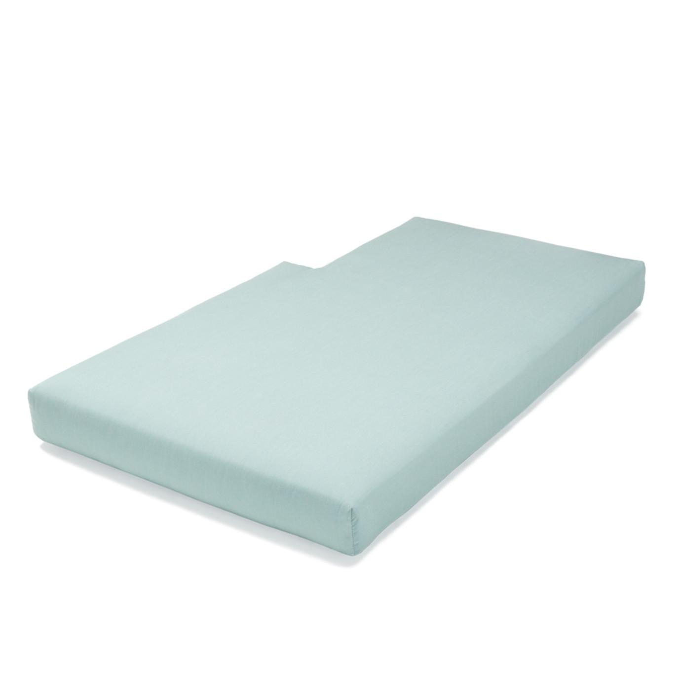 Portofino Casual 3pc Chaise Right Base Cushion - Spa Blue