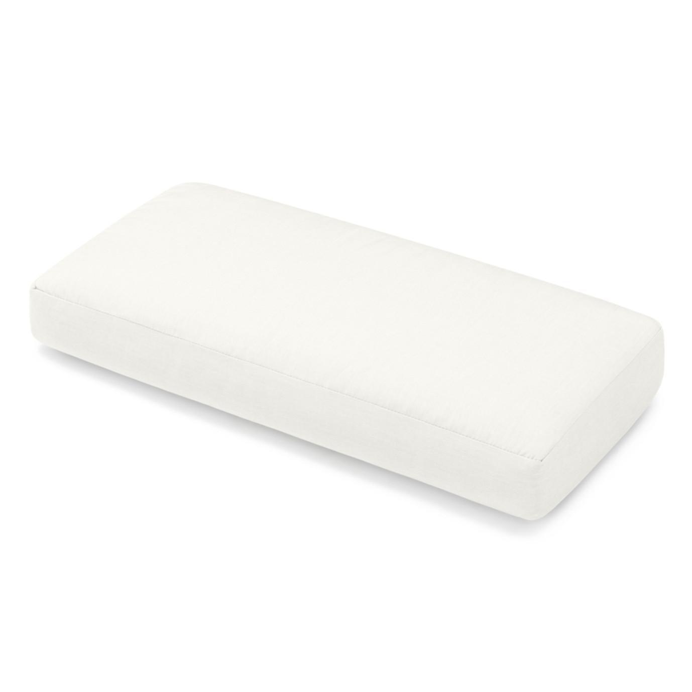 Vistano® 76in Sofa Back Cushion - Flax