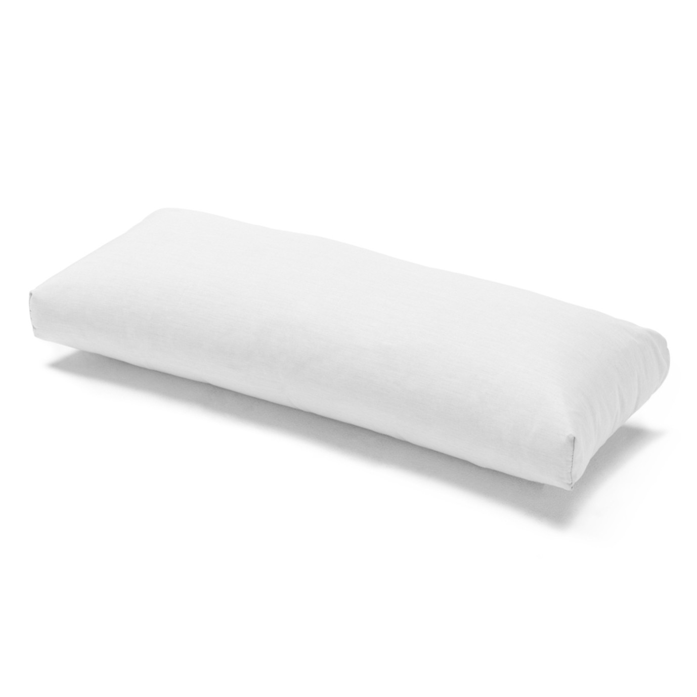 Portofino Sling 96in Sofa Back Cushion - Beige Fennel