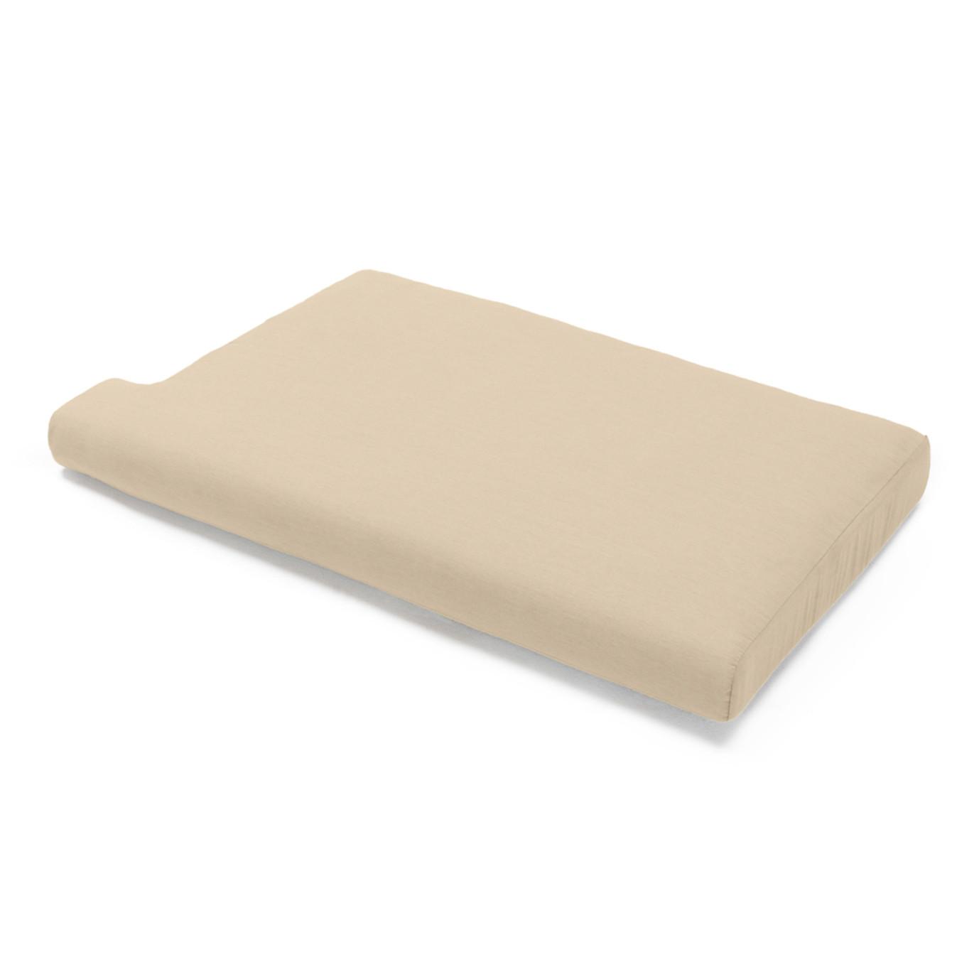 Portofino Comfort 96in Sofa Right Base Cushion - Heather Beige