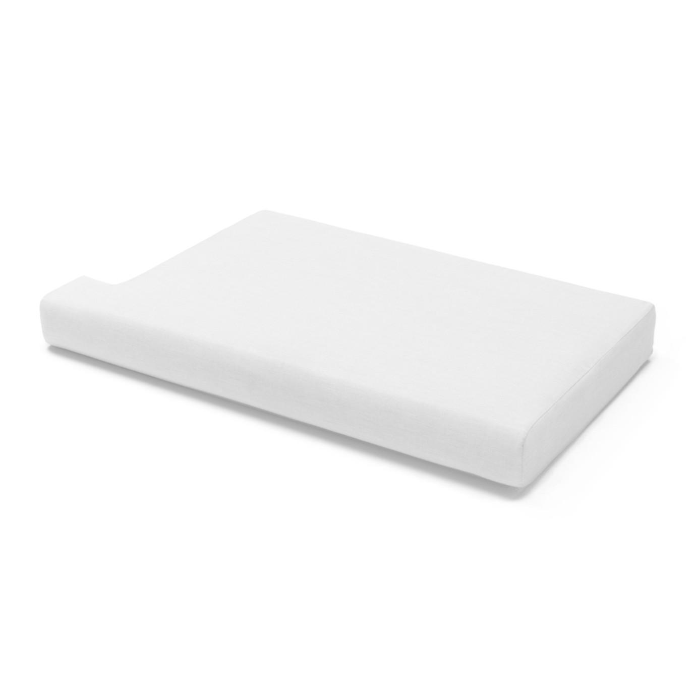 Portofino Sling 96in Sofa Right Base Cushion - Space Gray