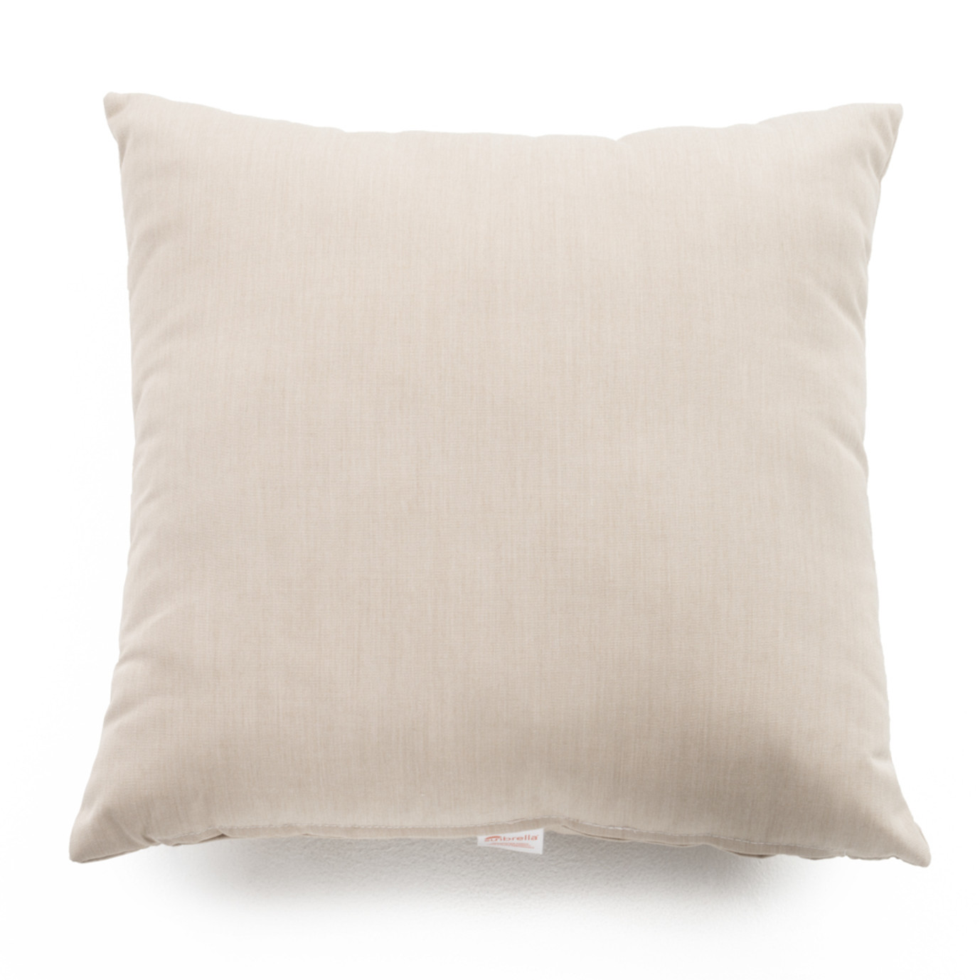 Vistano™ 20n Accent Pillow - Canvas Flax