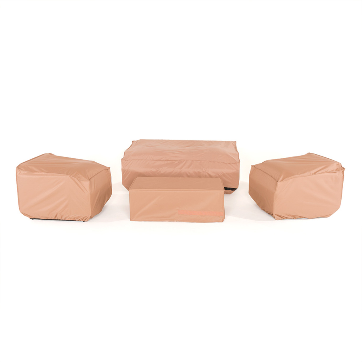 Legacy Furniture Cover - Portofino® 4pc Loveseat Set