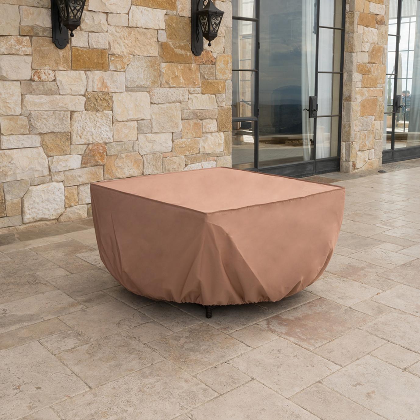 Portofino® 48in Fire Table Furniture Cover