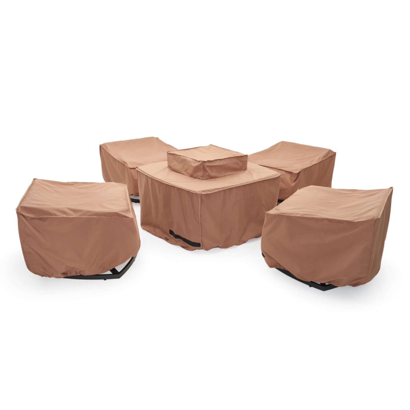 Legacy Furniture Covers - Vistano® 5pc Fire Set