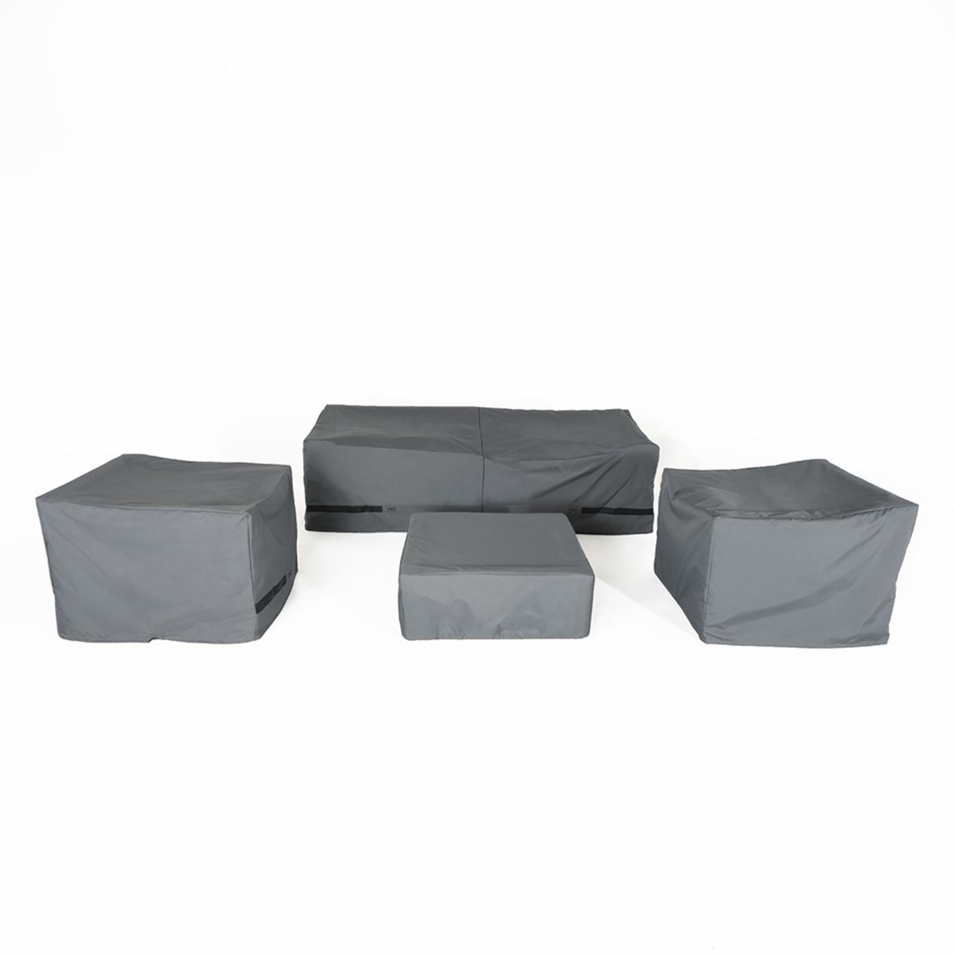 Resort™ Furniture Covers - 5pc Deep Seating Set